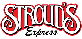 Stroud's Express Mission